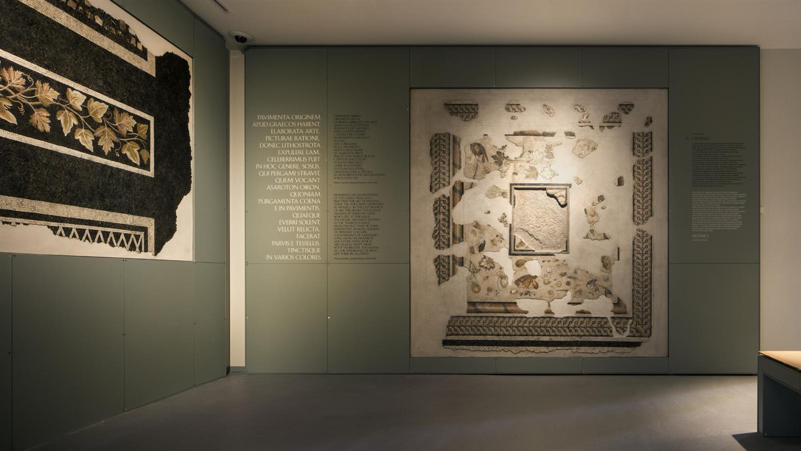 Museo Archeologico Nazionale.Museo Archeologico Nazionale Di Aquileia
