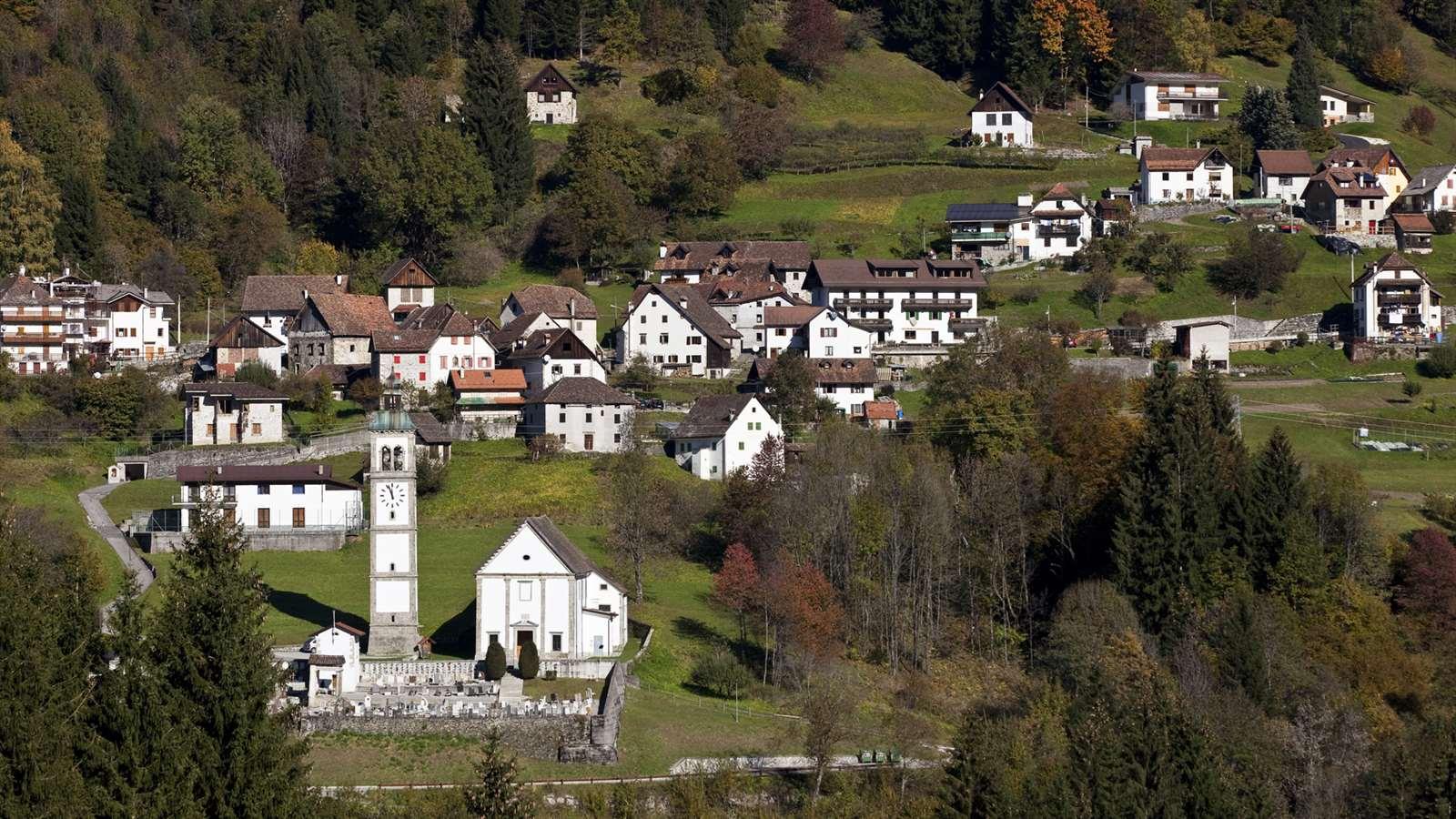 Ravascletto: montagna in crisi, serve una forte promozione per salvare il turismo