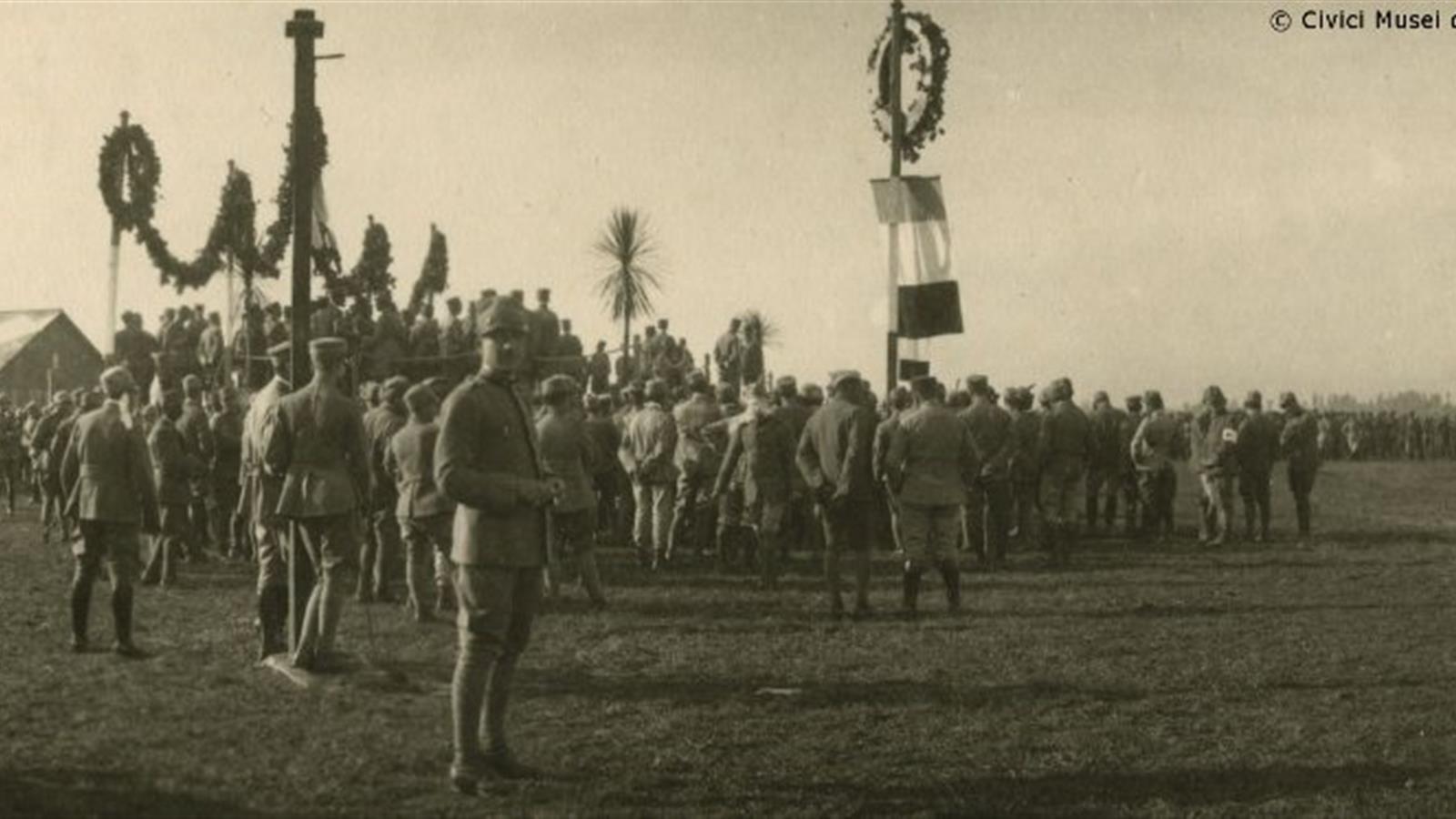 Siti di incontri militari in servizio attivo