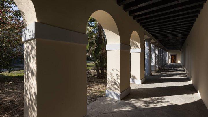 Colli Orientali Nella Villa Nachini Cabassi Si Promuovono Sapori E