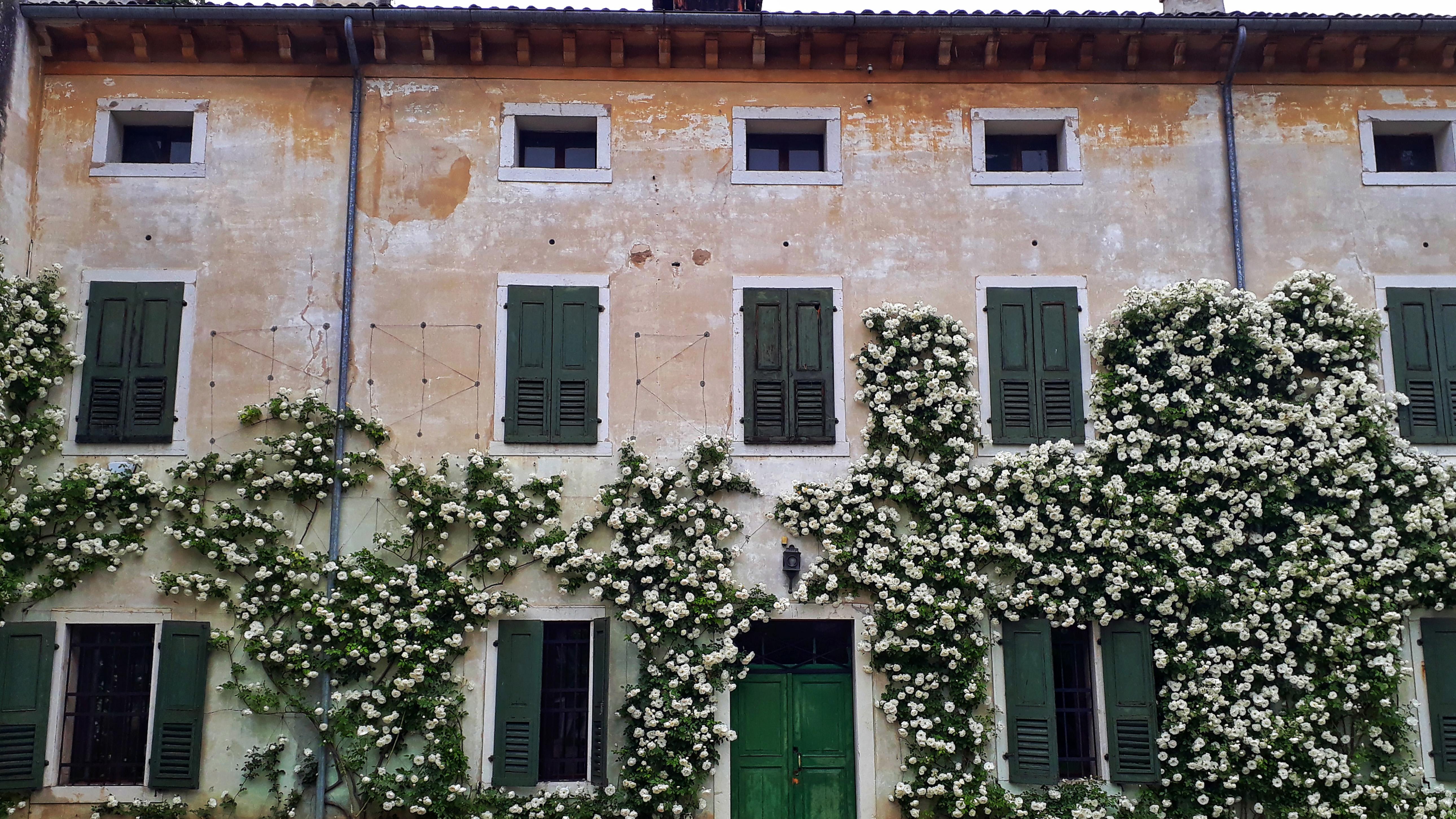 Giardino In Città Udine il treno dei giardini